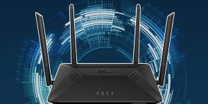 best d'link router