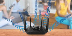 best linksys router