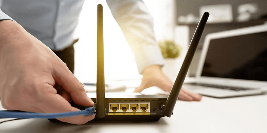 Types Of Router – 5 An Expert Explains