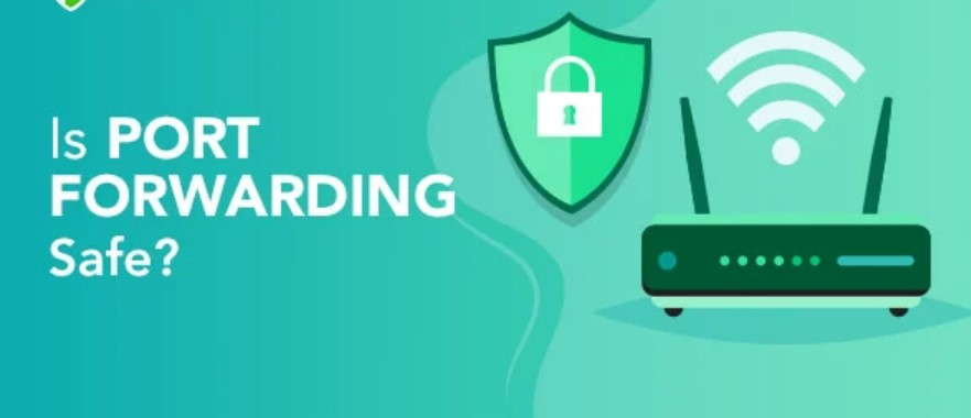 Are There Any Risks to Port Forwarding